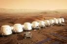 我们的征途是星辰大海:下一个目标远征火星!