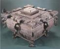 汉代的Taxi战国的冰箱:带你来见识一下古代高科技