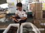 吃货福利!3吨鳌龙虾、珍宝蟹和象拔蚌齐降青岛