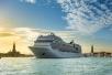 中国游客为何青睐邮轮旅行?价格亲民 宜结伴出行