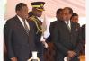 津巴布韦首都巨大爆炸 军方曾警告执政党停止权争