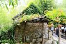 探访沂南竹泉村 浓缩百年沂蒙文化的古村