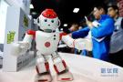 机器人新品传递行业新动向