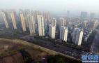 南京河西3177套房源上市 新房日均认购量涨168%