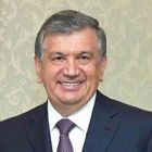 米尔济约耶夫
