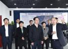 浙江省委书记车俊赴乌镇检查世界互联网大会筹备工作