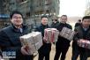 驻马店市汝南县人民法院快速办理农民工讨薪案件