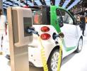 商务部:新能源汽车全年销售量将超过70万