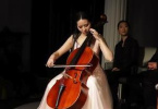 """首届""""思南赏艺会""""由上海民族乐团与上海音乐厅承办"""