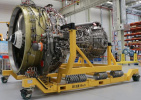 中国首台国产大型客机发动机验证机装配完成