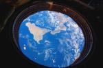 NASA公布年度最受网友欢迎的10张照片