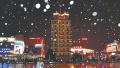 河南迎入冬以来最强降雪