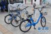 单车业务托管给滴滴 小蓝单车能否起死回生?