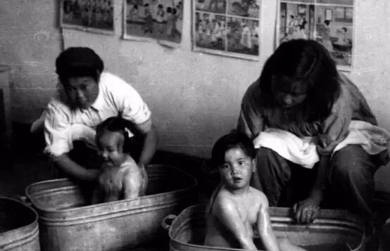 新疆兵团催泪老照片