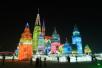 """春节游哪儿最火? """"全国十强""""中哈尔滨排第二"""