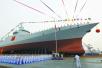 揭秘国产055驱逐舰:航母带刀侍卫 可与美舰匹敌