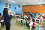 """教育部:学前教育""""投入""""及""""师资""""将有新标准"""
