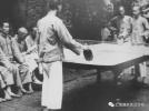 """徐寅生:上海何以成为乒乓球世界冠军的""""摇篮"""""""