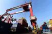 2017年平顶山市完成进出口总值36亿多元