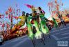 2018新春倒计时 老北京春节的13个习俗大盘点