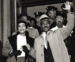 黑白摄影连接起的马丁·路德·金和纽约