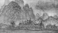 中华艺术探源|元墓中的山水画图像——从大同冯道真墓谈起