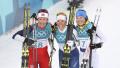 冬奥首金诞生!越野滑雪双追逐赛瑞典女将问鼎