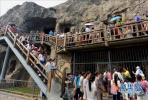 146家旅游景区昨接待游客209.9万人次
