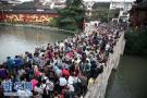 旺!春节江苏接待游客超2000万 收入251亿元