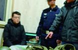 扮日兵拍照者被拘留15天 知情人:曾谋划去中山陵等地
