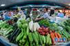 节后青岛主要食品价格快速回落 大葱价格小幅上涨