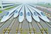 青岛重点发展先进轨道交通等高端装备制造业