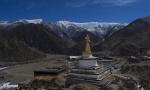 探访藏传佛教古塔