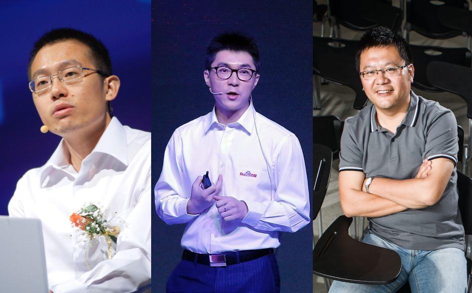 """优乐彩平台app:他们都曾被认为是中国大企业的""""太子"""",现在都怎么样了?"""