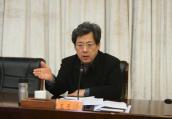 """王天琦任江苏环保厅党组书记 曾写""""10万+""""讲稿"""
