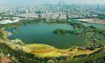 广州绿心-海珠湖
