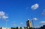 哈尔滨市环保部门呼吁市民文明祭祀共同守护蓝天