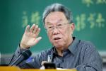 大作家王蒙下周六要来济南开讲座 免费!