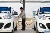 44家车企年度油耗未达标 车企加速布局新能源汽车