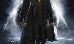 《神奇动物2》曝全球首款海报预告 魔法世界风云再起