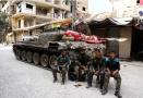 叙利亚战局五问五答