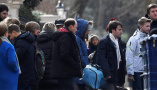 俄罗斯23名外交官遭英国驱逐 偕家人离开大使馆返俄