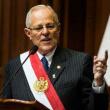 秘鲁总统意外辞职