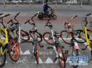 共享单车押金逾期未退 广州中院一审判决退钱道歉