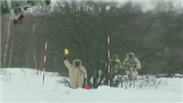 俄罗斯在俄乌边境进行防化武袭击演习