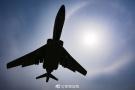 中国空军威武霸气!