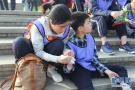 上海:自闭症公益课堂开讲