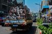 """杭城共享单车今年计划减量1/3,怎么减要根据这份""""成绩单"""""""