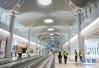 土耳其期待新机场成为世界新航运中心