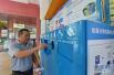 济南生活垃圾7月强制分类:公共机构四色居民区三色分类